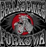 Bella's Bike Shop