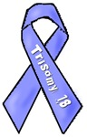 Trisomy 18 Awareness