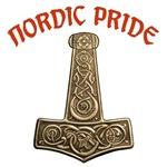 Nordic Pride - Gold