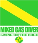 Mixed Gas Diver