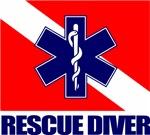 ERT Rescue Diver 2
