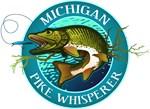 Pike Whisperer