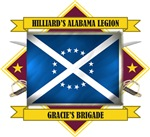 Hilliard's Alabama Legion