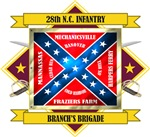 28th North Carolina Infantry