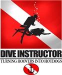 Dive Instructor 2