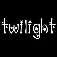 Twilight Mania!