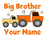 Big Brother Truck
