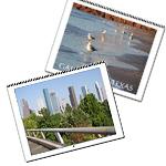 Texas Calendar