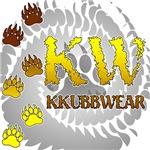KW BEAR PAWS