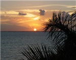 Mexican Sunset (Isla Mujeres)