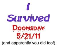I Survived Doomsday!