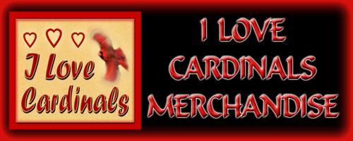 Animals - I Love Cardinals