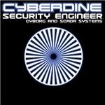 CYBERDINE SYSTEMS ENGINEER CYBORG AND SCADA