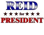 REID for president