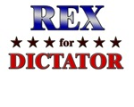 REX for dictator