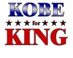 KOBE for king