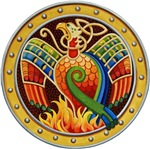 Celtic Phoenix
