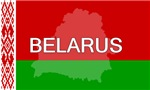 Flag of Belarus +