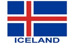 Flag of Iceland (labeled)