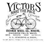 VINTAGE VICTORS BICYCLES