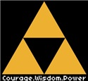 Triforce Old School