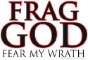 Frag God: Fear My Wrath