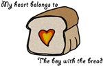 Heart Bread