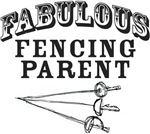 Fabulous Fencing Parent