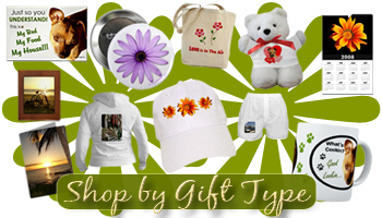 Shop by Gift Type