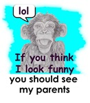 YOU SHOULD SEE MY PARENTS (HUMOROUS)