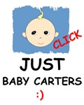 JUST BABY CARTERS