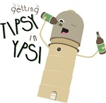 GETTNG TIPSY IN YPSI
