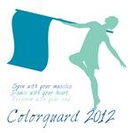 Colorguard 2012