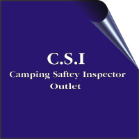 Camping Safety Inspector
