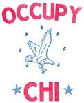 #occupy Chicago