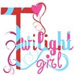 Twilight Girl Shirts, Hoodies and Gifts
