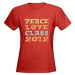 Peace Love Class 2012