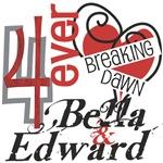 Forever Breaking Dawn - Bella & Edward