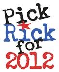 Funny Rick Santorum 2012