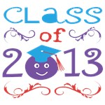 Class of 2013 T-Shirts and Gifts