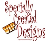 Specially Created Designs