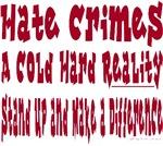 Hate Crimes Design