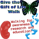 Gift of Life Walk