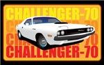 Challenger 70