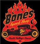 Bones Speed Shop