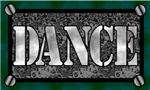 Dance Military Hat