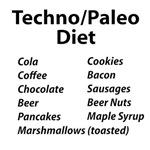 Techo/Paleo Diet