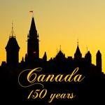 Canada - 150 years!