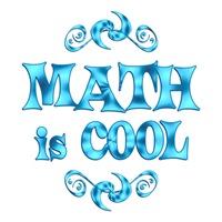 <b>MATH IS COOL</b>