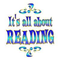<b>ABOUT READING</b>